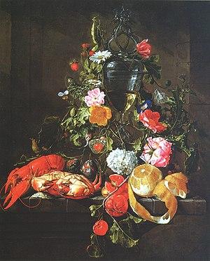 Cornelis de Heem - Image: Cornelis de Heem 04