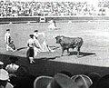 Corrida à Barcelone 7 mars 1897.jpg