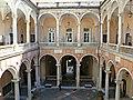 Cortile Palazzo Doria Tursi,3.JPG