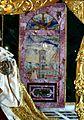 Cosimo II de' Medici's ex voto (Kremlin exhibition, Moscow 2011) 03.jpg