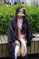 Cosplayer of Nezuko Kamado 20190728a.jpg