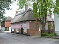 Cottages on The Street, Hartlip - geograph.org.uk - 1296616.jpg