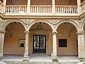 Counts of Cirat Palace, Almansa 05.JPG