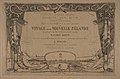 Cover- The Voyage to New Zealand (1842 - 46) MET DP813260.jpg