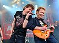 Coverdeal – Hafen Rock 2015 02.jpg