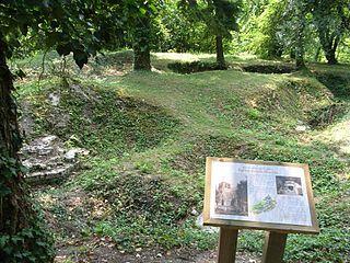Arboretum of Craonne