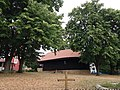 Crkva brvnara Svete Trojice, Selevac 06.jpg
