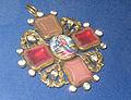 Cross of the Order of S. Anna (2nd h. 18th c., Russia, GIM) 01 by shakko.jpg