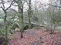 Crossing Knee Brook (2) - geograph.org.uk - 1619854.jpg