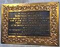Croydon Minster, Dorinda Neligan memorial.jpg