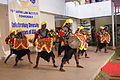 Cultural performance during the 10th Asian Law Institute Conference, National Law School of India University, Bangalore, India - 20130523-10.JPG