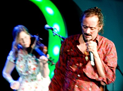 Picture of a band or musician: Current 93