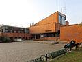 Cusano Milanino - municipio 01.JPG
