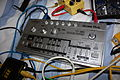 Cyclone Analogic Bass Bot TT-303 with other gadgets (by David J).jpg