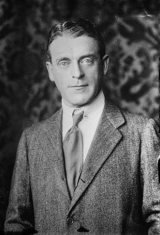Cyril Maude - Maude circa 1913