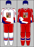 Czech Republic national team jerseys 1995.png