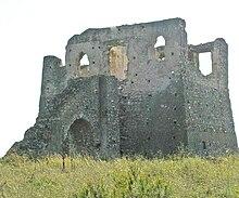 Torre Cavallara del XV secolo