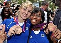 Défilé médaillés français JO 2012 2.jpg