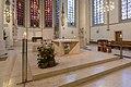 Dülmen, St.-Viktor-Kirche, Innenansicht, Altar -- 2018 -- 0586.jpg