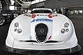 Dülmen, Wiesmann Sports Cars, Wiesmann GT -- 2018 -- 9540.jpg