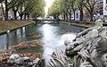 Düsseldorf, Kö-Graben, Tritonenbrunnen.jpg