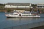Düsseldorf - Hafen - Heinrich Heine04027810 (Speditionstraße) 01 ies.jpg