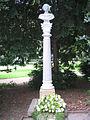Düsseldorf Hofgarten, Denkmal Stephanie von Hohenzollern, 2012 (1).jpg