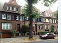 Düsseldorfer Straße 69a, 71, 71a, Düsseldorf-Oberkassel.jpg