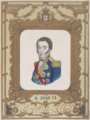 D. João VI (Colecção de Reis e Rainhas de Portugal, séc. XIX).png