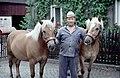 DDR 1985-08. Manfred Jurke, Strassgraebchen. (6257012290).jpg
