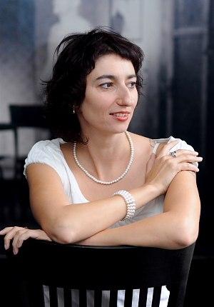Simona Babčáková - Image: DD Babcakova