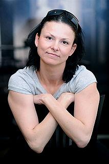 Klára Melíšková Czech actress
