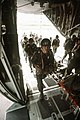DF-ST-82-00583 Korean paratroopers board a C-130 Hercules aircraft during exercise Purple Duck.jpeg