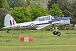 DHC-1 Chipmunk 22 'WK514' (G-BBMO) (32864207562).jpg