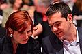 DIE LINKE Bundesparteitag 10. Mai 2014 Alexis Tsipras -3.jpg