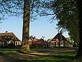 Dalfsen, Den Aalshorst, boerderij De Hof rechts RM530600.jpg