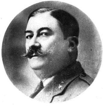 Damaso Berenguer