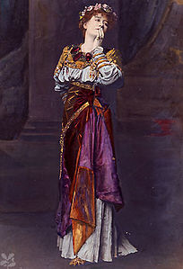 Dame Ellen Terry as Imogen Shakespeare heroine in Cymbeline.jpg