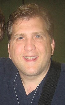 Daniel Roebuck American actor, director, writer and producer