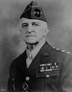 Daniel Van Voorhis United States general