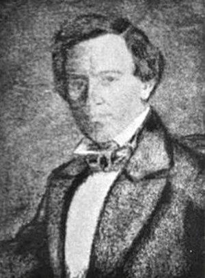 Daniel Weisiger Adams - Brig. Gen. Daniel W. Adams