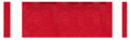 Dansk Røde Kors' Medalje for tjeneste i udlandet Denemarken.png