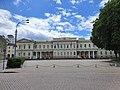 Daukanto Square in Vilnius.jpg