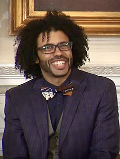 Daveed Diggs American actor and rapper