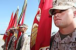 Davis relinquishes command of 2nd MAW, A look back at two years of expeditionary warfare 120524-M-MF699-416.jpg