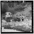 Day-Mutual Mine, Burnt Tree Fork, Spring Canyon, Helper, Carbon County, UT HAER UTAH,4-HELP.V,1-7.tif