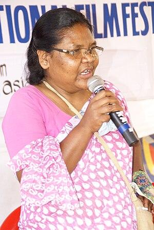 Dayamani Barla - Dayamani Barla in ViBGYOR Film Festival, 2012