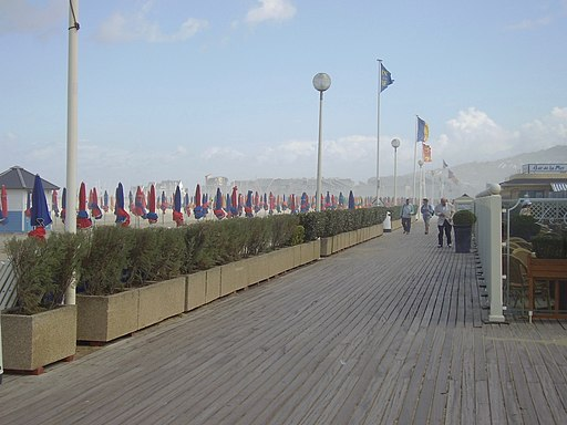 Deauville 2008 PD 32