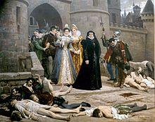 La Saint Barthélemy : De la guerre des clans au massacre religieux (IX.HORS COLLECT) (French Edition)