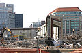 Debris from the Washington Convention Center, looking west.jpg
